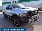 Pre-Owned 2016 Ram 1500 for sale.