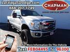 2015 Ford F-350 Silver, 19K miles