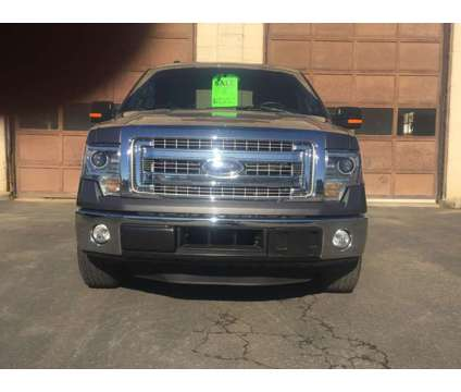2014 FordF150 STX SuperCab 2X4 is a 2014 Ford F-150 Truck in Moscow ID