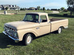 1966 Ford F-100 1966 Ford F-100 Truck
