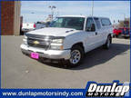 2006 Chevrolet Silverado 1500 Work Truck Work Truck 4dr Extended Cab 6.5 ft. SB
