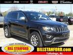 2015 Jeep grand cherokee Black, 26K miles