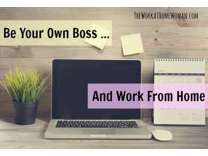 SAHM Work From Home Opening New Accounts For E-Commerce Health Store