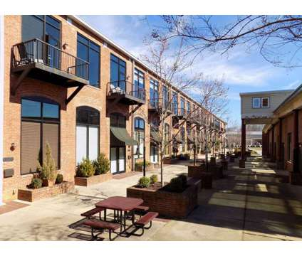 Simpsonville LOFT For LEASE at 300 South Street in Simpsonville SC is a Condo