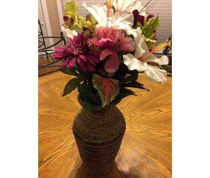 Artificial Floral Arrangement is a Everything Else for Sale in Wescosville PA