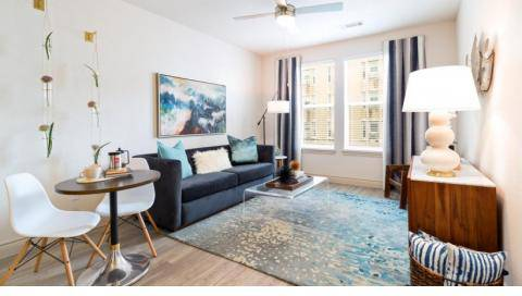 1 Bed - The Cosmopolitan of Co