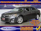 2014 Toyota Avalon XLE XLE 4dr Sedan