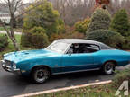 1971 Buick GS for sale (NY) -