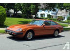 1981 DATSUN 280ZX 2dr GL 2+2 H - Datsun, 280ZX, Cars for Sale