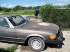 1975 Mercedes-Benz C-Class Mercedes Benz 450 slc 1975