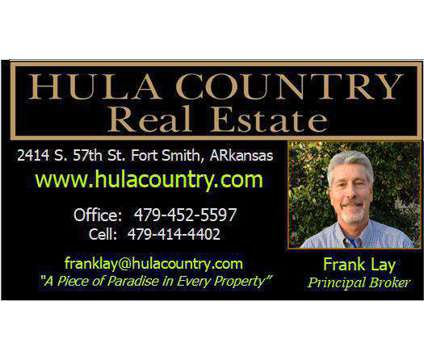 136 Acres Land For Sale Franklin/Logan Co. Arkansas in Charleston AR is a Land