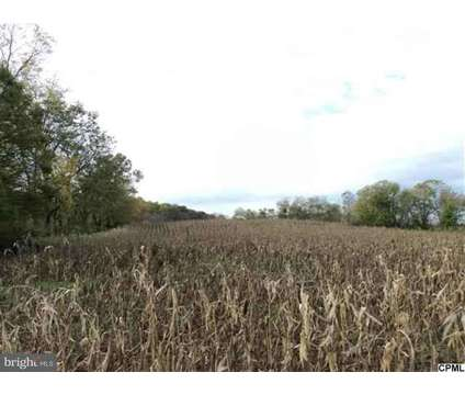 10.44 Acres in Nothern School District at 40 Chestnut Grove Rd in Dillsburg PA is a Land