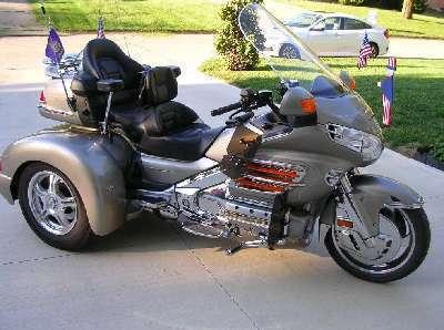 2005 Honda H
