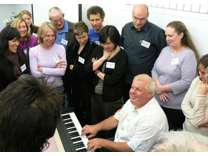 """*FREE Music Lecture, """"The Key to Music"""" Wednesday, March 14th, 7:30 pm"""