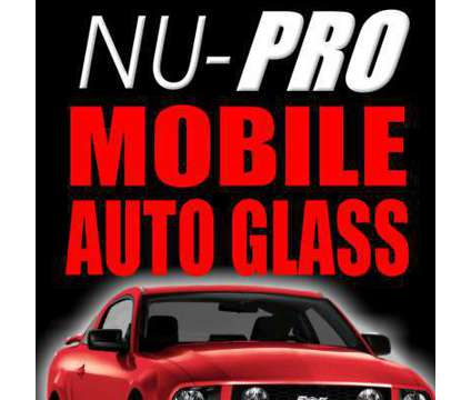 Auto Glass Replacement and Repair is a Auto Repair service in Upper Marlboro MD