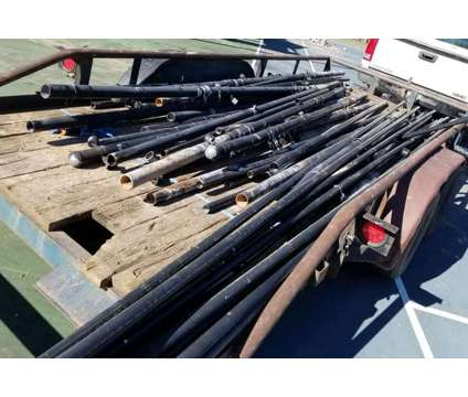 480' @ 10' chain-link fence system with rails posts caps etc etc is a Black Everything Else for Sale in Cartersville GA