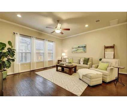 Versante Canyon is an upscale townhome type community with a resort style pool at 11829 Terraza Cir in Austin TX is a Condo
