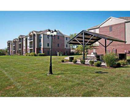 2 Beds - Cornerstone Apartment Homes at 3950 S Jackson Dr in Independence MO is a Apartment
