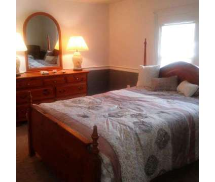 Short-term bedrooms rentals in my shared home near Sayre, PA in Waverly NY is a Short Term Housing