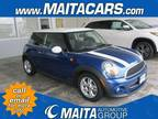 2012 MINI Cooper Hardtop Base Base 2dr Hatchback