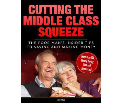 Free-Middle Class Survial Kit: Money Saving Freebies is a Other Announcements listing in Ortonville MI