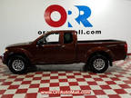 2017 Frontier Nissan 4x2 S 4dr King Cab 6.1 ft. SB 5M