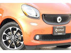 2017 fortwo electric drive Smart passion 2dr Hatchback