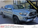 2016 Tacoma Toyota 4x2 Limited 4dr Double Cab 5.0 ft SB