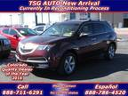 2012 Acura MDX SH-AWD w/Tech w/RES SH-AWD 4dr SUV w/Technology and Entertainment