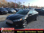 2015 Fusion Ford SE 4dr Sedan - Ford, Certified PreOwned, Tan, Sedans