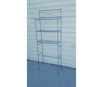 ⭕Price negociable, Toilet Rack Frame ( is a Furniture for Sale in Palmdale CA