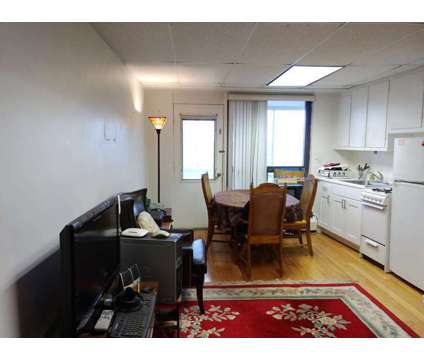 *OPEN HOUSE* Sat Sun 2-4PM Sunny 16th Flr Studio W Balcony Pet Friendly Doorman  at 61-35 98th Street in Rego Park NY is a Other Real Estate