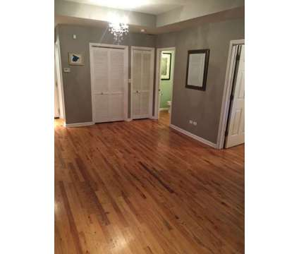 Fulton Market Condo - 1bed+Large DEN - HUGE DECK at 657 W. Fulton Street in Chicago IL is a Condo