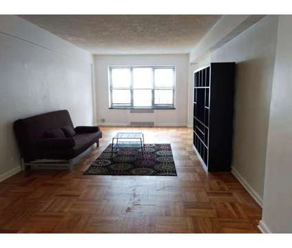 For Rent - EXTRA LARGE L SHAPED ALCOVE STUDIO SEPARATE SLEEPING AREA WALK-IN CLO at 63-33 98th Place in Rego Park NY is a Apartment