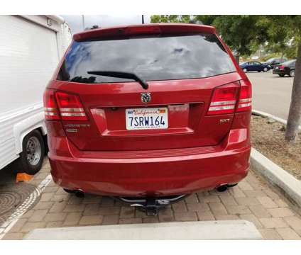 2009 Dodge Journey AWD 4wd 4x4 is a 2009 Dodge Journey SUV in San Marcos CA