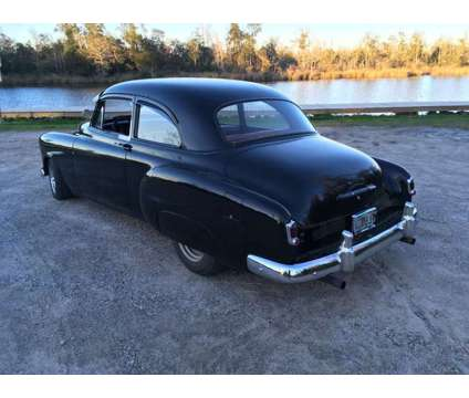 car is a 1952 Chevrolet Sedan Classic Car in Milton FL
