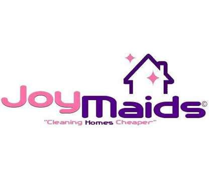 "JoyMaids© ""Move In/Out - Rental - Same Day"" (*CALL NOW*) is a Home Cleaning & Maid Services service in Phenix City AL"