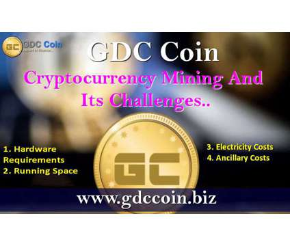 Investing In Cryptocurrencies For Bright Future is a Investment Services service in Sangli MH