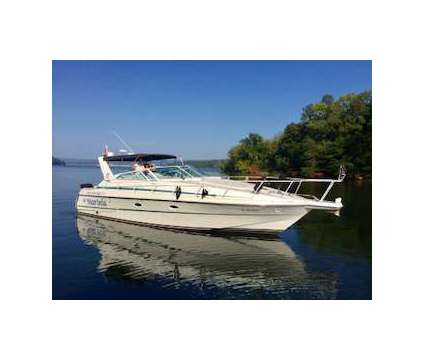 37 Boat Cruiser Trojan 10.8 Express 1992 is a 1992 Motor Boat in Chattanooga TN