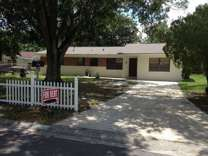 Nice house for rent at Magnolia Estates (32810)
