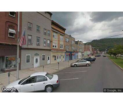 Commercial Building for Sale - $65000.00, Investment Property, Shamokin PA at 707 N Market Street in Shamokin PA is a Commercial Real Estate