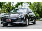 2013 Mazda MAZDA3 i Grand Touring 4dr Hatchback 6A