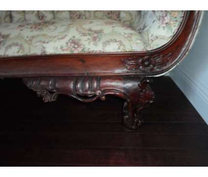 Beautiful Antique Couch REDUCED is a Antiques for Sale in Valparaiso FL