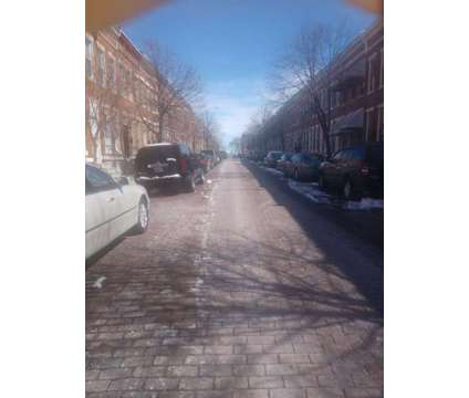Spacious Updated 3 Bedroom Townhome in Harwood at 402 E Lorraine Ave in Baltimore MD is a Home