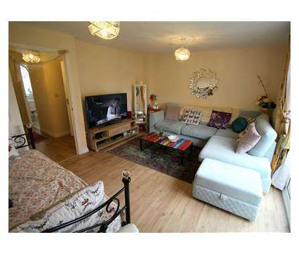 4 bed House in Rugby WAR is a House
