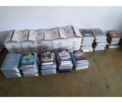 Scientology Basics, Congress, & Other Books is a Audio Books for Sale in Los Angeles CA