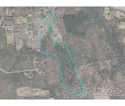 31-Acres Brandywine, MD in Brandywine MD is a Land