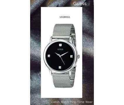 GUESS Men's U0280G1 is a Watches for Sale in Dover DE