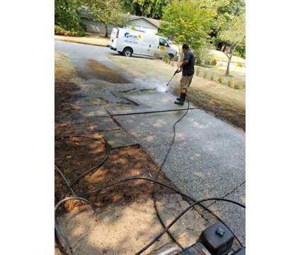 Pressure Washing is a Exterior Home Cleaning service in Snohomish WA