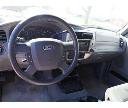2010 Ford Ranger is a 2010 Ford Ranger Truck in Dayton OH